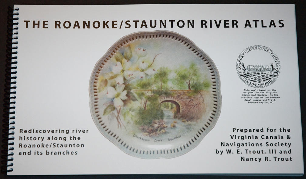 Roanoke / Staunton River Atlas