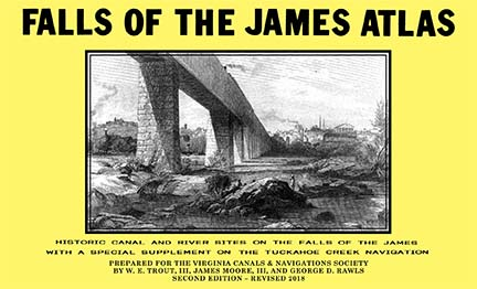 Falls of the James Atlas