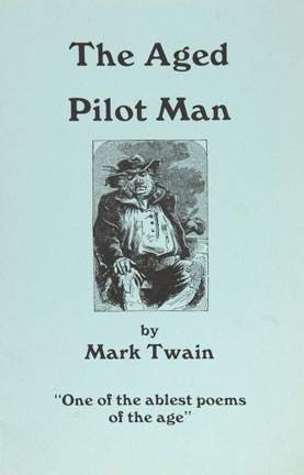 The Aged Pilot Man