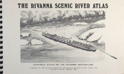 Rivanna Scenic River Atlas