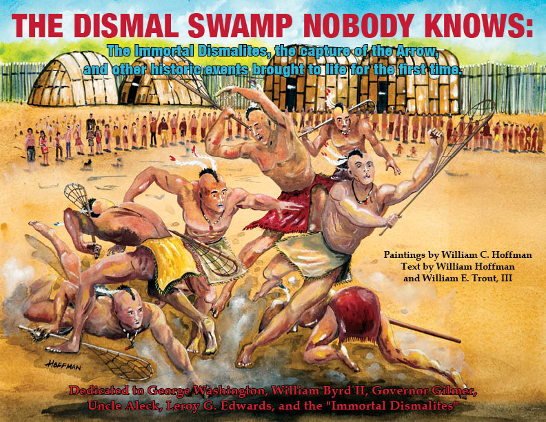 The Dismal Swamp Nobody Knows
