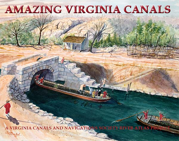 Amazing Virginia Canals