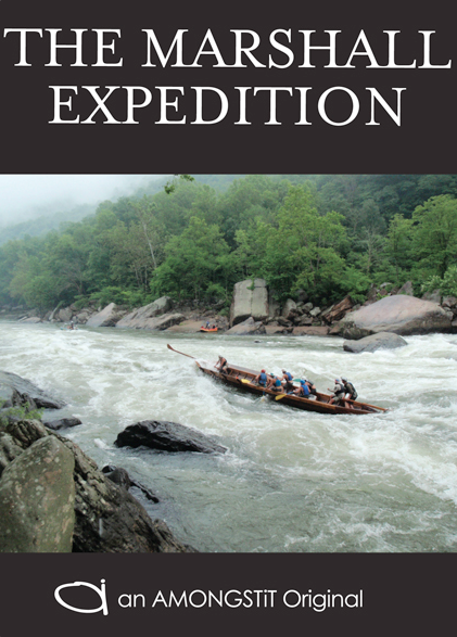 The Marshall Expedition DVD