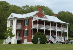 VC&NS 2014 Conference & Annual Business Meeting @ Paxton House | Buena Vista | Virginia | United States