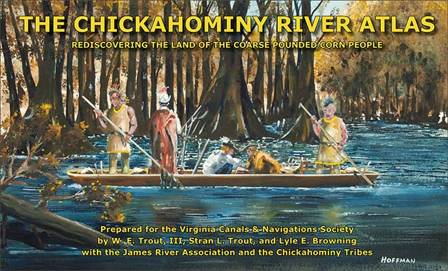 The Chickahominy River Atlas
